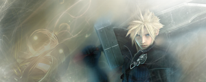 Cloud by Luffythebest1
