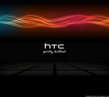 HTC GLOW Wallpaper 2 - For Android :) by bobakazooboy