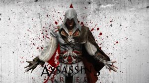 Assassins Creed Fan Art 2 by Duard1911