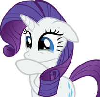 Rarity_Tears by Ryplinn