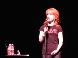 Kathy Griffin Photo 03 by Zekira