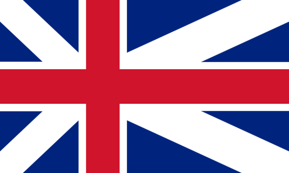 Nordic Great Britain (King's Colors) by Alternateflags