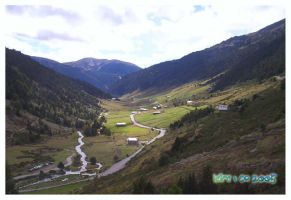 Valley by leire-and-Co