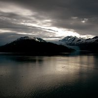 Arctic Waters by Pickles4LES