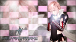 LR: FFXIII - Lightning by ShadowMeowth