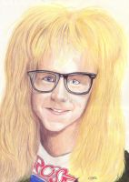 Garth Algar by mneferta