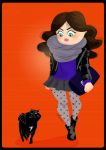 Fashion inspiration 2 by carbunkle311