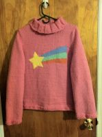 Mabel Pines Sweater by playswithstring