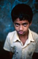 Children of Dharavi IV by emrerende