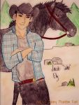 Jacob 'Jake' Ely by Danny-phantom-fan-1