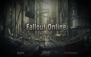 Fallout Online Unoffical Wallpaper by ColeKilpatrick