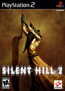 Silent Hill 2 repackage by deadhead16mb