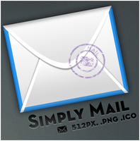 Simply Mail by manuee