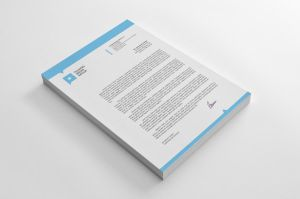 Corporate Letterhead vol.6 by nazdrag