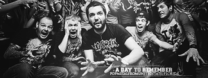 A Day To Remember v2. by fancyillusions