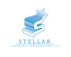 Stellar Learning Innovations LLC Logo by Imp012