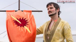 Prince Oberyn 14 by TPJerematic