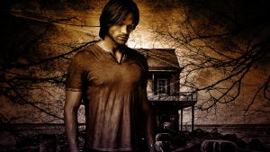 Sam Winchester by Lauren452