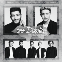 Photopack #680 ~One Direction~ by juliahs1D