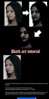 Dark Art Tutorial by obtusellama