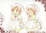 +APH: Cute Maids+ by twilight-inochihime