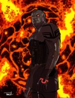 Darkseid by tsbranch