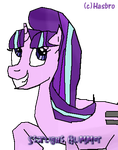 Starlight Glimmer by Nukarulesthehouse1