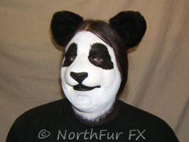 Panda Nose by NorthFurFX