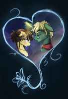 Sometimes it's hard to love by Wilvarin-Liadon