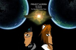 Project Aurora Cover by Striker479
