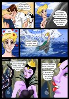 little merbloke page 46 by hollano