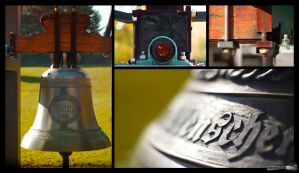 The Bell by Puttee