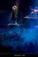 Deftones Live In Istanbul by HoKosTo