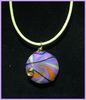 Simply wired pendant by CookingMaru