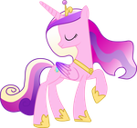 Cadence Vector by x-Princess-Cadence-x
