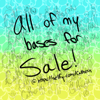 Bases For Sale! by Modeo