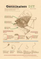 Germinator Infography by VictorPaiam