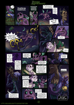 .LL  Torn to Pieces Pag 41. by MalakiaLaGatta