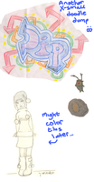 small doodle dump IV by misspepita