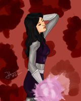 Blackfire by thewipeout