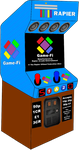 Game-Fi Arcade Cabinet, Digitally Remastered by LevelInfinitum