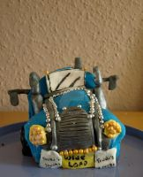 Truck Cake Stage 1 by gee231205