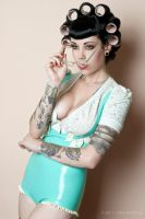 Peachie keen by photography-by-vara