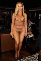 Biance Knowles: Random Nude! by DonovanThunder
