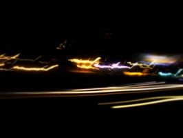 Cars on the Highway by SawyerJR