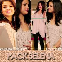 Candid Selena Gomez 7 by FlyWithMeBieber