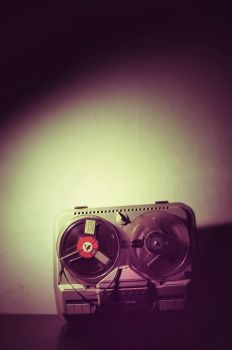 RETROLECTRIC by 2ndEyePhotography