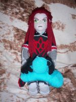 TotA - Crochet lessons by Miss-Lanane
