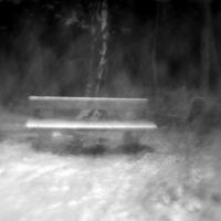 Nobody Sits There Anymore by HegeKristin25