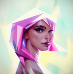 Low Poly 2 by WojtekFus